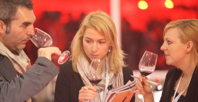 International Wine Contest Bucharest 23-26 mai 2013