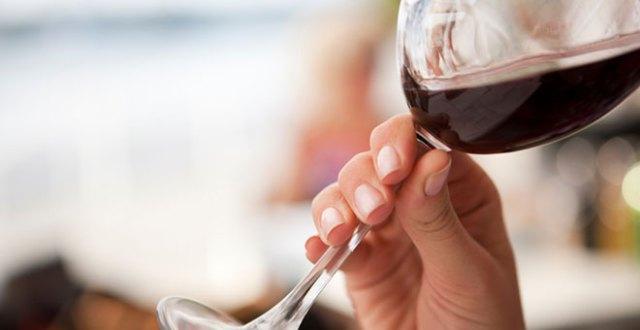 vin, crama, pahar de vin