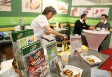 Bio Lebensmittel, Schwerpunkt deutscher Handel