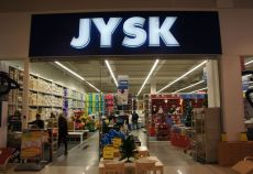 JYSK GROUP