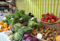 piata taraneasca
