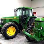 tractor de vanzare