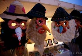 targ de Craciun Bucharest Christmas Market