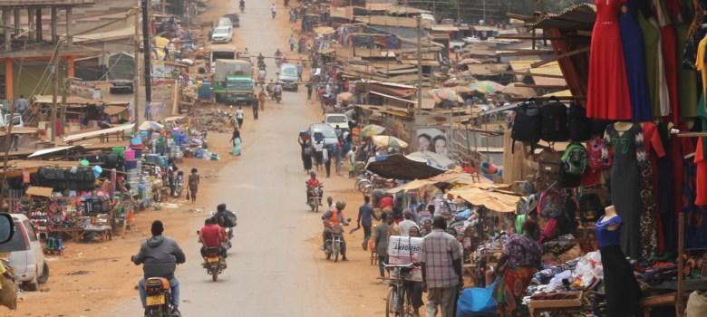 Uganda, Africa, Persecution, Islam, Christian, Healing