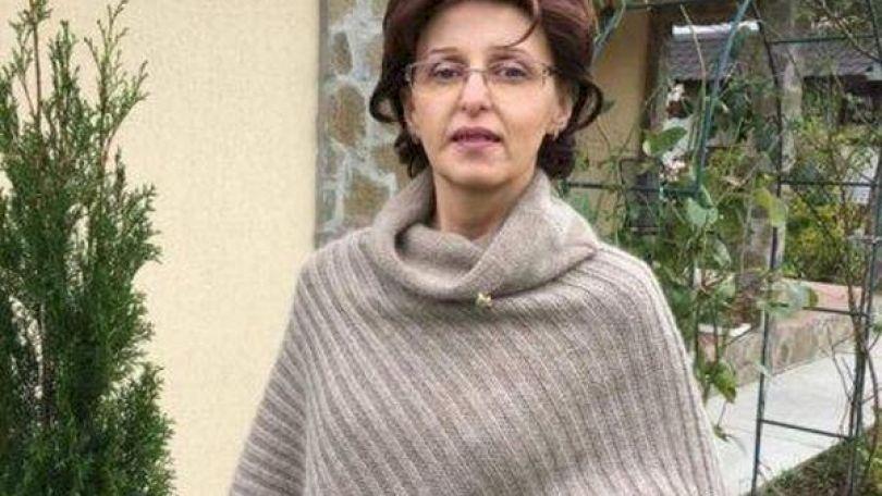Are cancer, dar e în prima linie la ATI. Povestea de dramatică a Mirelei, asistenta din Câmpulung Moldovenesc: