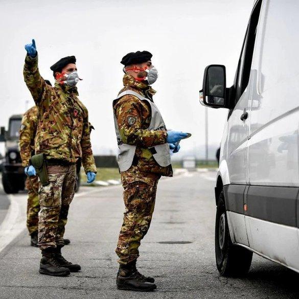 Ordonanța Militară