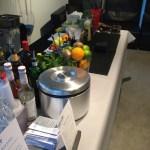 Cocktails Stir it Up à domicile 5
