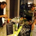 Barman à domicile - Anniv 30 ans Julie H.