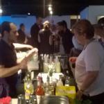 Stir it Up cocktail workshop for SD Worx 11