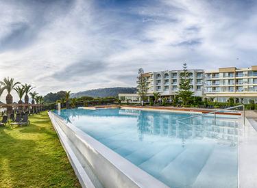 Ixian Grand Hotel
