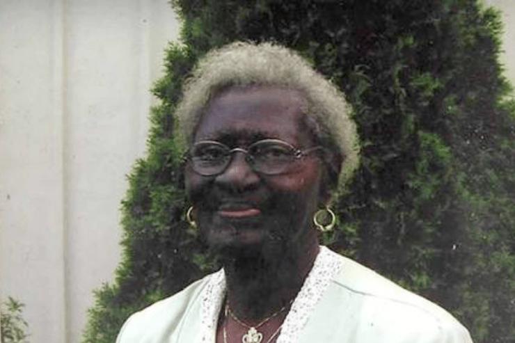 Susie Jackson