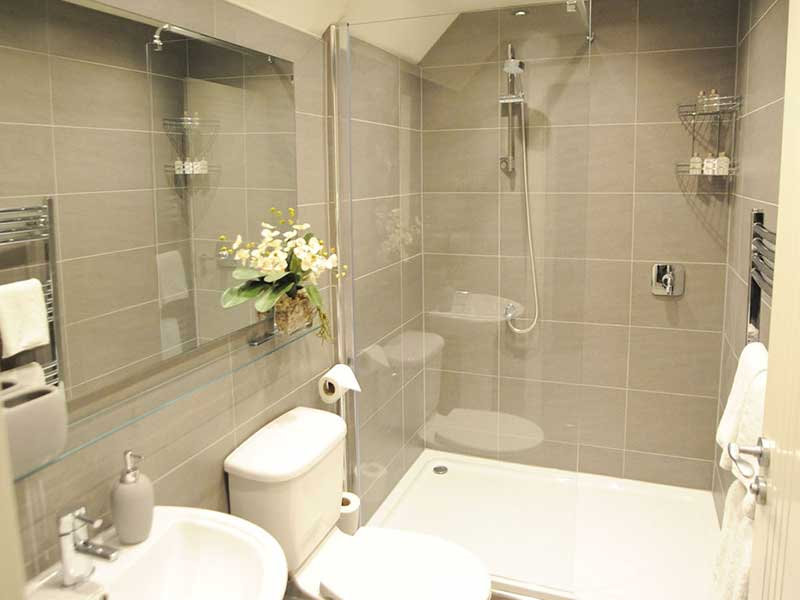 Luxury Apartment in Stirling - Apartment Two - Stirling ... on Apartment Bathroom  id=38338