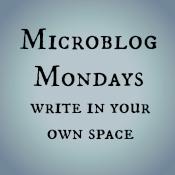 microblog mondays meme