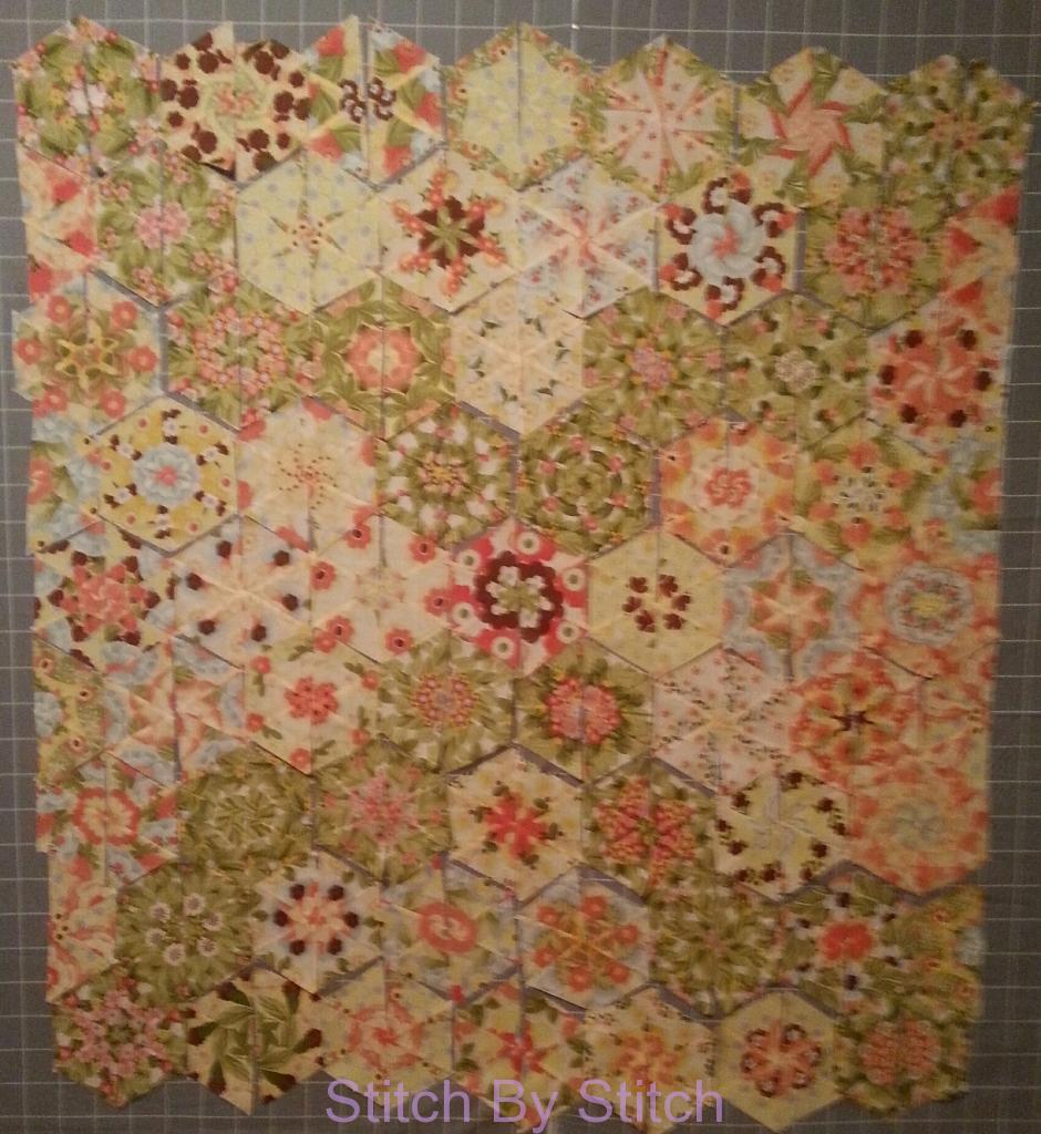 One Block Wonder Quilt for Christmas!!! - Stitch By Stitch Custom ... : olde city quilts nj - Adamdwight.com