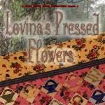 Lovina's Pressed Flowers by Blackbird Designs
