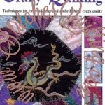 Crazy Quilting Book