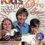 Kids Start Quilting Book