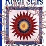royal stars quilt