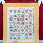 Farm Girl Vintage Quilt Book by Lori Holt