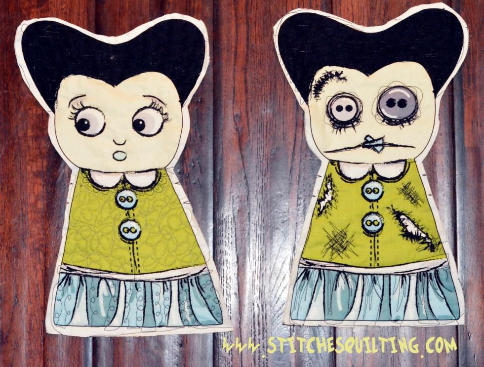 Zoe Zombie Doll Body Blog1600