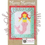 PT MERRY MERMAID BY KELLI FANNIN