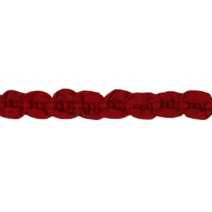 Circle Trim Red 5917 Sew Together Notions