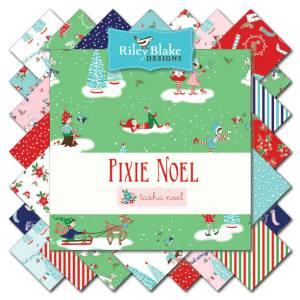 Pixie Noel