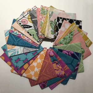 Joel Dewberry Cali Mod Fat Quarter bundle