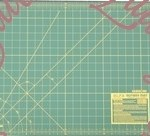 Olfa 18 x 24 cutting mat