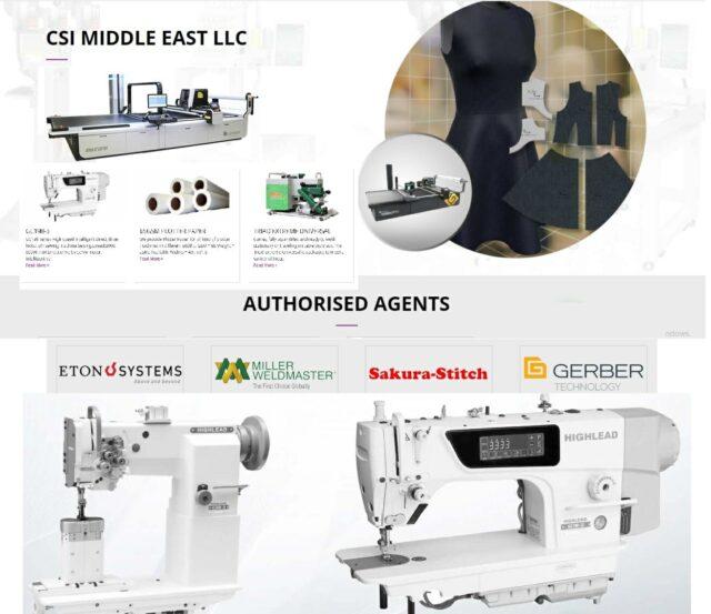 The Best Machinery Supplier in Dubai