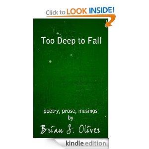 Too Deep to Fall on Kindle