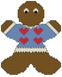 gingerbread man a