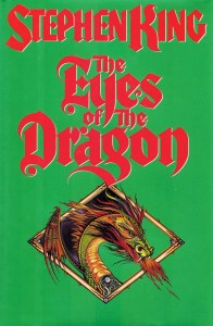 the eyes of the dragon by stephen king