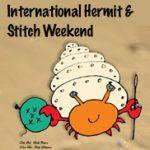 International Hermit & Stitch Weekend (IHSW)