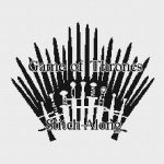 game of thrones cross stitch a long