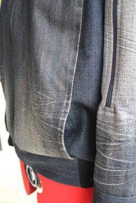 Patterning Charlottes Jacket - stitchremedycom