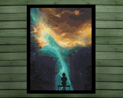 Dreamer--Cross-Stitch-Pattern-Inst