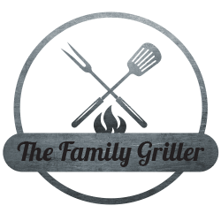 the family griller bundle