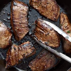 Beef Steak Tips