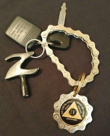 The Key Chain