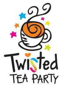 TwistedTeapPartyLogo