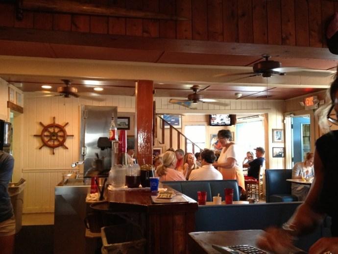 Omie's, Nags Head NC - original location since 1937