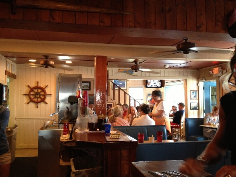 Omie's, Nags Head NC - original location since 1937