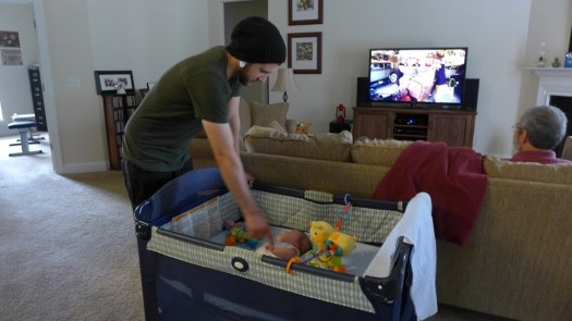 Sirius and Uncle Nick