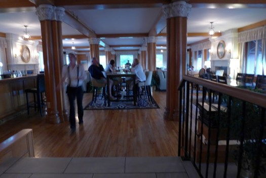 The Highland Room