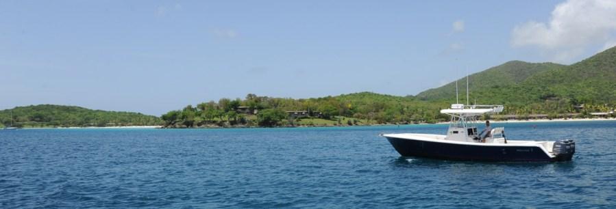 powerboat-rental-charter-stjohn-usvi