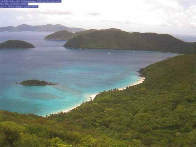 cinnamon-bay-webcam-stjohn