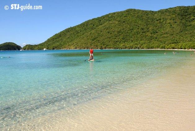 francis-bay-paddleboarding