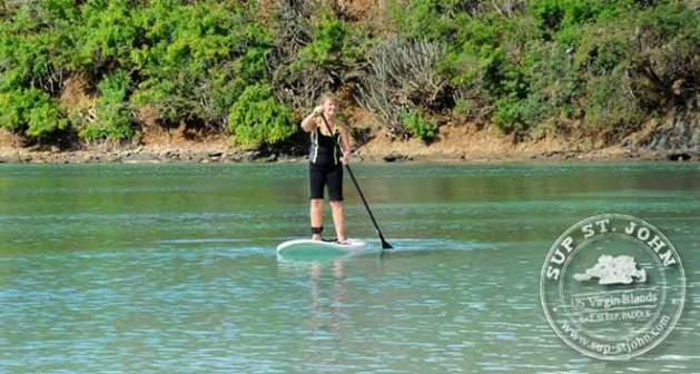 paddleboarding-maho-stjohn