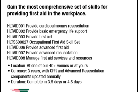 first aid certificate online free » Free Resume Format | Resume Format